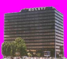 Centre d'affaires rosny 2